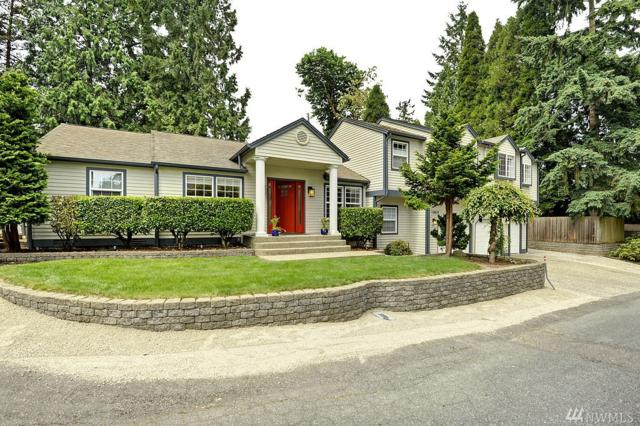 13829 NE Redmond Wy, Redmond, WA 98052 (#1147141) :: Ben Kinney Real Estate Team
