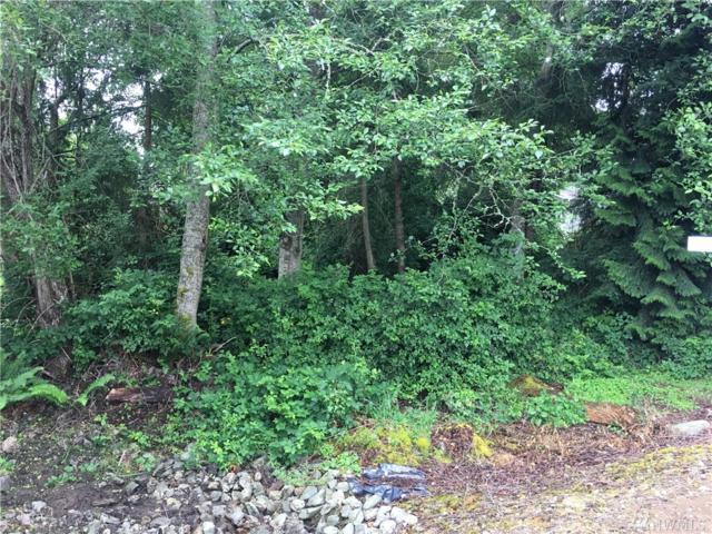 0 Meadow Dr, Camano Island, WA 98282 (#1147157) :: Ben Kinney Real Estate Team