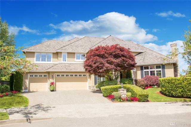 35119 SE Augusta Place, Snoqualmie, WA 98065 (#1147159) :: Ben Kinney Real Estate Team