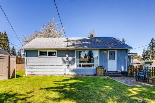 310 SW 122nd St, Burien, WA 98146 (#1147170) :: Ben Kinney Real Estate Team