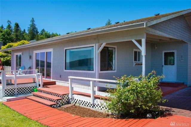 204 Olympus Blvd, Port Ludlow, WA 98365 (#1147172) :: Homes on the Sound