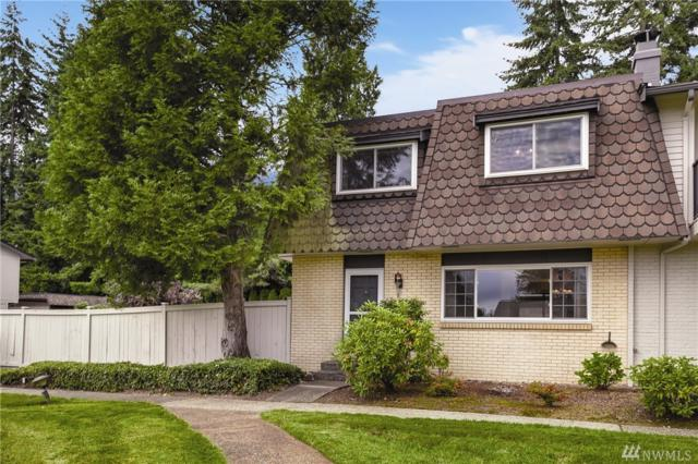 17050 Northup Wy #15, Bellevue, WA 98008 (#1147179) :: Ben Kinney Real Estate Team