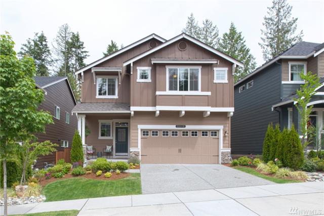 3413 195th Place SE, Bothell, WA 98012 (#1147209) :: Ben Kinney Real Estate Team