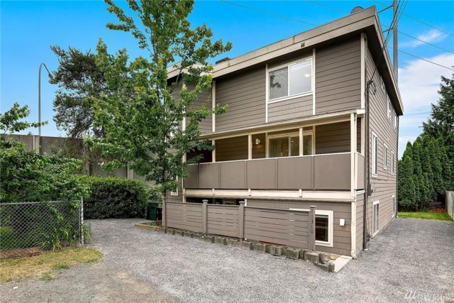 11310 Sunnyside Ave N, Seattle, WA 98133 (#1147219) :: Ben Kinney Real Estate Team