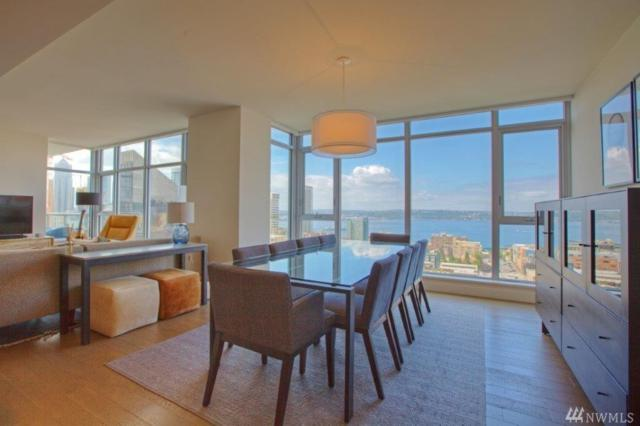 583 Battery St 1907N, Seattle, WA 98121 (#1147230) :: Alchemy Real Estate