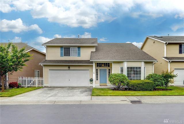9819 21st Ave SE #35, Everett, WA 98208 (#1147254) :: Ben Kinney Real Estate Team