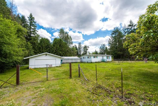5805 217th St Ct E, Spanaway, WA 98387 (#1147257) :: Ben Kinney Real Estate Team