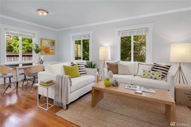 2010 Minor Ave E B, Seattle, WA 98102 (#1147266) :: Ben Kinney Real Estate Team