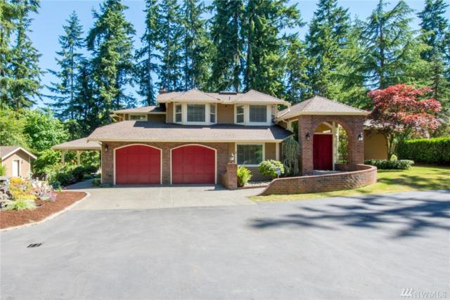3708 130th St NW, Gig Harbor, WA 98332 (#1147325) :: Ben Kinney Real Estate Team