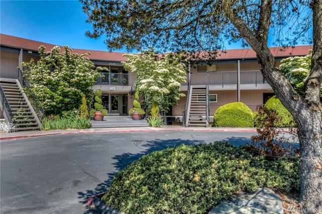 1425 Puget Dr S #316, Renton, WA 98055 (#1147337) :: Ben Kinney Real Estate Team