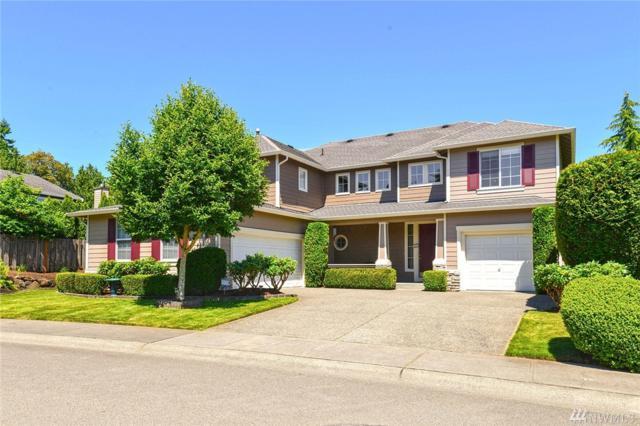 13009 63rd Dr SE, Snohomish, WA 98296 (#1147349) :: Ben Kinney Real Estate Team