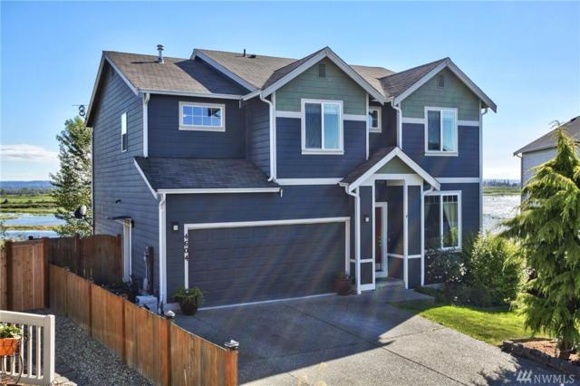 4604 57th Dr NE, Marysville, WA 98270 (#1147359) :: Ben Kinney Real Estate Team