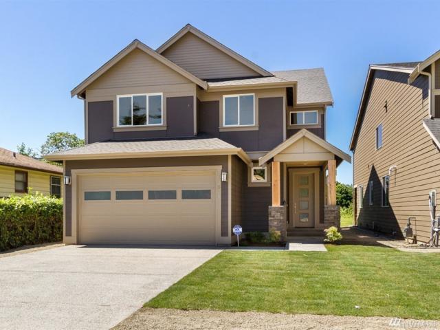 12519 50th Place S, Tukwila, WA 98178 (#1147412) :: Ben Kinney Real Estate Team