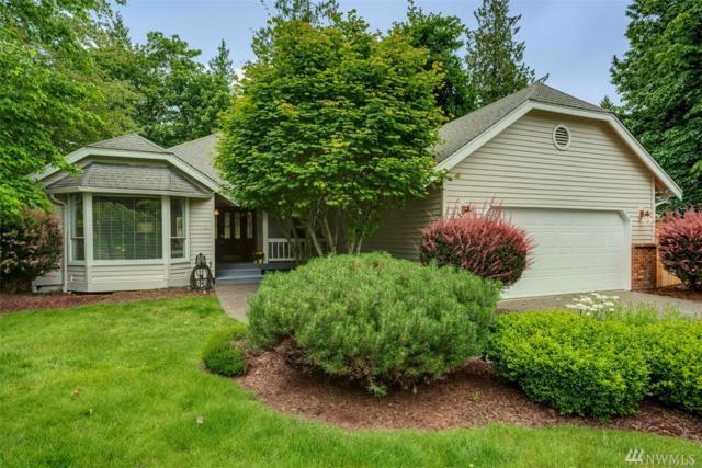 665 Jasmine Place NW, Issaquah, WA 98027 (#1147423) :: Ben Kinney Real Estate Team