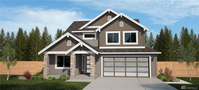 4414-Lot 41 Brant Ct, Gig Harbor, WA 98335 (#1147431) :: Ben Kinney Real Estate Team