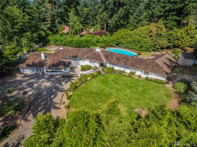 12104 NE 33rd St, Bellevue, WA 98005 (#1147432) :: The Eastside Real Estate Team