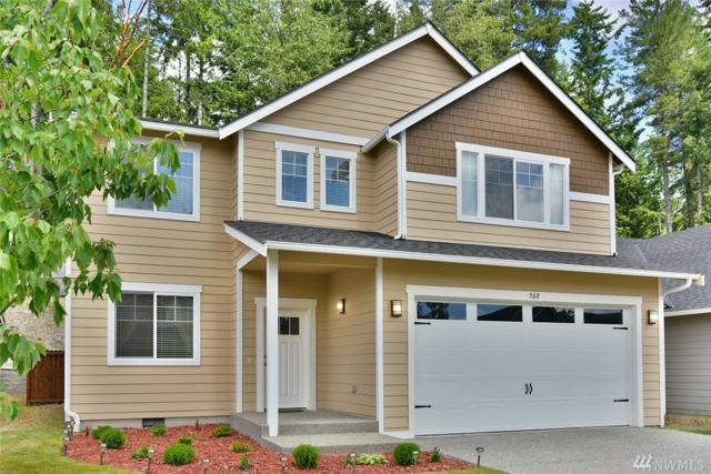 568 NE Nantucket St, Bremerton, WA 98310 (#1147433) :: Keller Williams - Shook Home Group