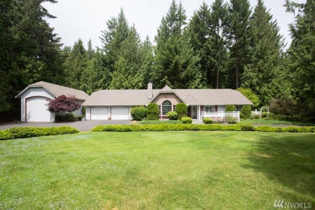 41 Cottage Lane, Sequim, WA 98382 (#1147446) :: Ben Kinney Real Estate Team