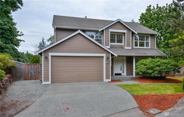 1100 SW 12th St, North Bend, WA 98045 (#1147457) :: Keller Williams - Shook Home Group
