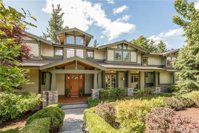 1411 8th St W, Kirkland, WA 98033 (#1147470) :: The Kendra Todd Group at Keller Williams