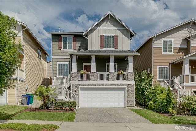 22319 35th Dr SE, Bothell, WA 98021 (#1147505) :: The DiBello Real Estate Group