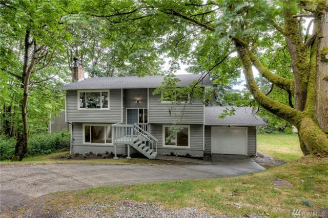 13904 4th Ave NE, Seattle, WA 98125 (#1147519) :: Ben Kinney Real Estate Team