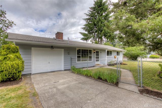 909 Johns Rd E, Parkland, WA 98445 (#1147526) :: Ben Kinney Real Estate Team