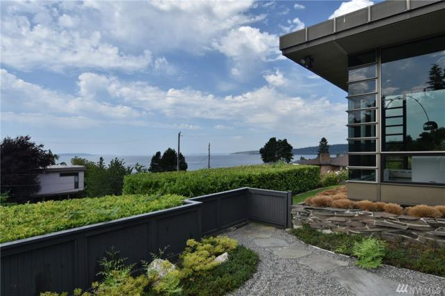 2855 NW Golden Dr, Seattle, WA 98117 (#1147530) :: Ben Kinney Real Estate Team
