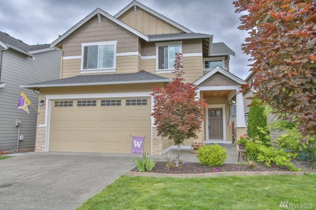 19516 91st Ave E, Graham, WA 98338 (#1147559) :: Ben Kinney Real Estate Team