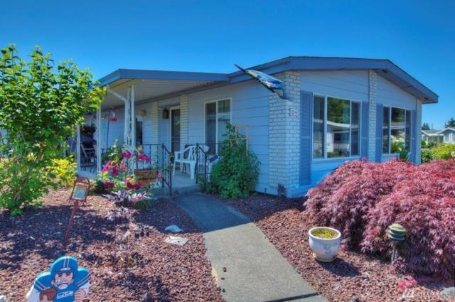 1402 22nd St NE #26, Auburn, WA 98002 (#1147567) :: Ben Kinney Real Estate Team