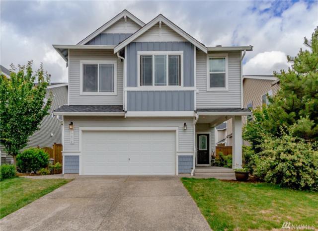 17010 SE 262nd, Covington, WA 98042 (#1147585) :: Ben Kinney Real Estate Team