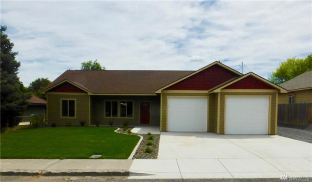 42 Dogwood St S, Soap Lake, WA 98851 (#1147604) :: Ben Kinney Real Estate Team
