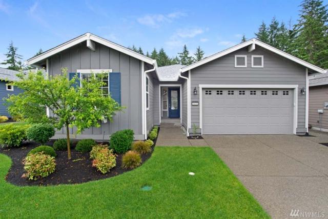 4634 Meriwood Dr NE, Lacey, WA 98516 (#1147607) :: Ben Kinney Real Estate Team