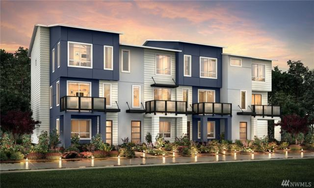 14675 35th (Lot 108) Ct NE, Lake Forest Park, WA 98155 (#1147613) :: Ben Kinney Real Estate Team