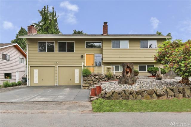 310 Pine St, Edmonds, WA 98020 (#1147650) :: Ben Kinney Real Estate Team