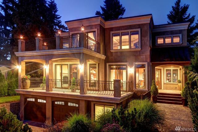 658 17th Ave W, Kirkland, WA 98033 (#1147651) :: Ben Kinney Real Estate Team