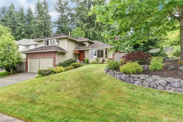 16601 121st Ave NE, Bothell, WA 98011 (#1147657) :: Ben Kinney Real Estate Team