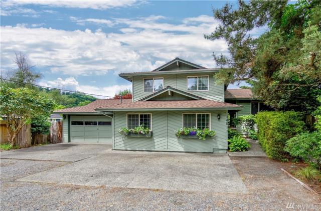 14911 135th Ave SE, Renton, WA 98058 (#1147666) :: Ben Kinney Real Estate Team