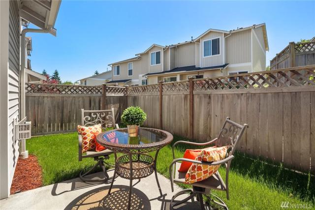 2901 SE 10th St #1004, Renton, WA 98058 (#1147672) :: Ben Kinney Real Estate Team