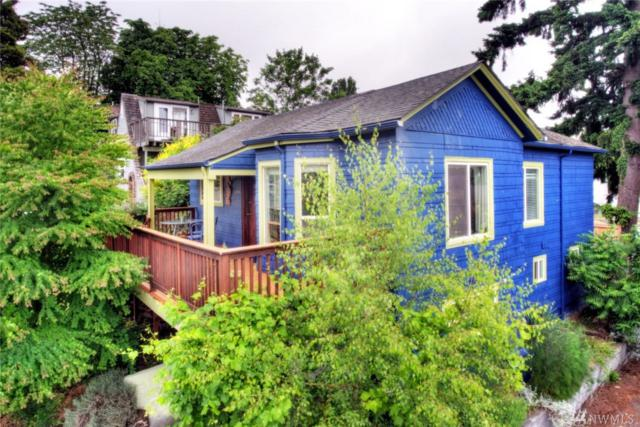 2410 E Pike St, Seattle, WA 98122 (#1147673) :: Ben Kinney Real Estate Team