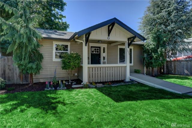 1228 S Stevens St, Tacoma, WA 98405 (#1147674) :: Ben Kinney Real Estate Team