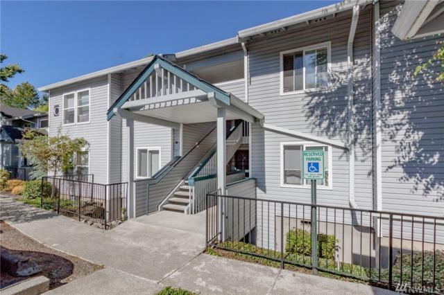 33020 10th Ave SW C-204, Federal Way, WA 98023 (#1147687) :: Ben Kinney Real Estate Team