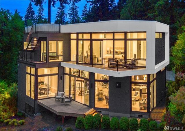1700 99th Ave NE, Bellevue, WA 98004 (#1147711) :: Ben Kinney Real Estate Team