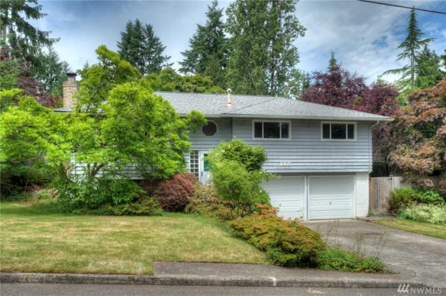 168 163rd Place SE, Bellevue, WA 98008 (#1147720) :: Ben Kinney Real Estate Team
