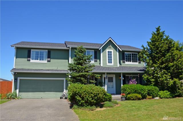 23417 108th St Ct E, Buckley, WA 98321 (#1147727) :: Ben Kinney Real Estate Team