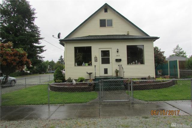 1418 6th St, Sedro Woolley, WA 98284 (#1147736) :: Ben Kinney Real Estate Team