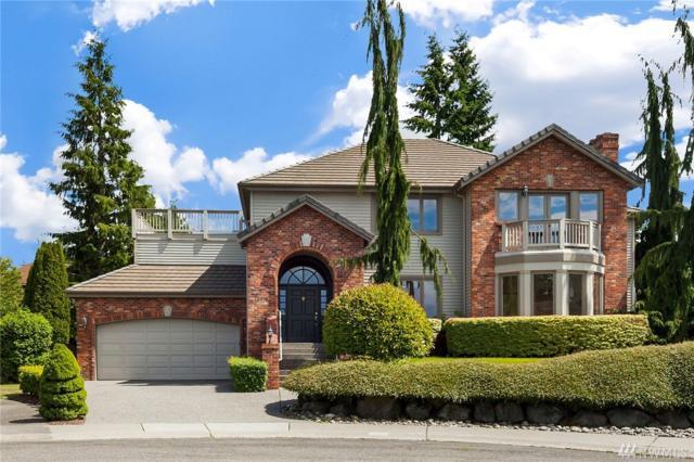 13815 63rd Place W, Edmonds, WA 98026 (#1147751) :: Ben Kinney Real Estate Team