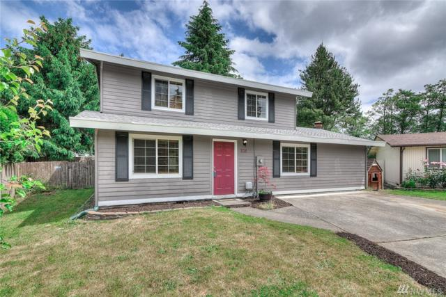 708 NE Normandy Dr, Bremerton, WA 98310 (#1147762) :: Ben Kinney Real Estate Team