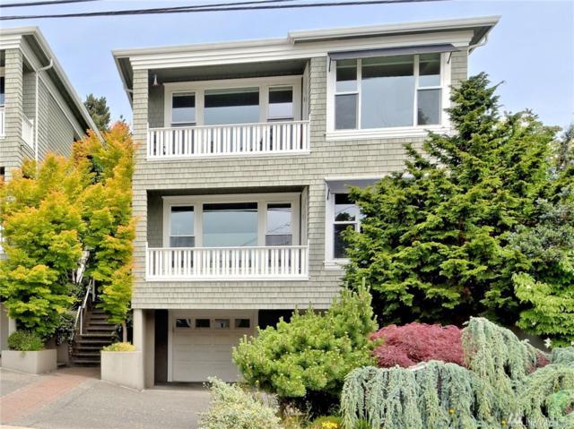 224 5th Ave #224, Kirkland, WA 98033 (#1147764) :: Ben Kinney Real Estate Team