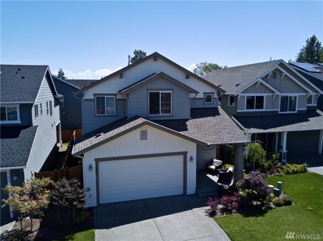 31428 120th Ct SE, Auburn, WA 98092 (#1147783) :: Ben Kinney Real Estate Team